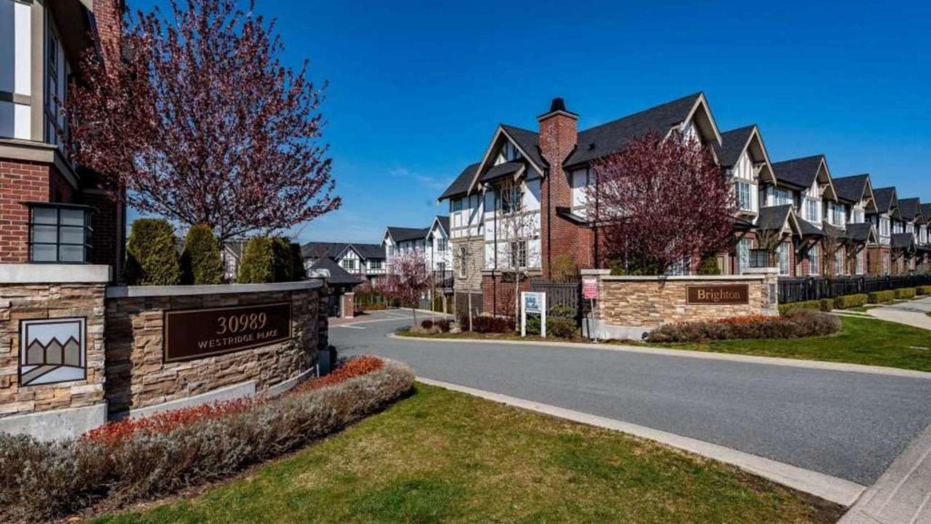 94 - 30989 Westridge Place, Abbotsford West, Abbotsford