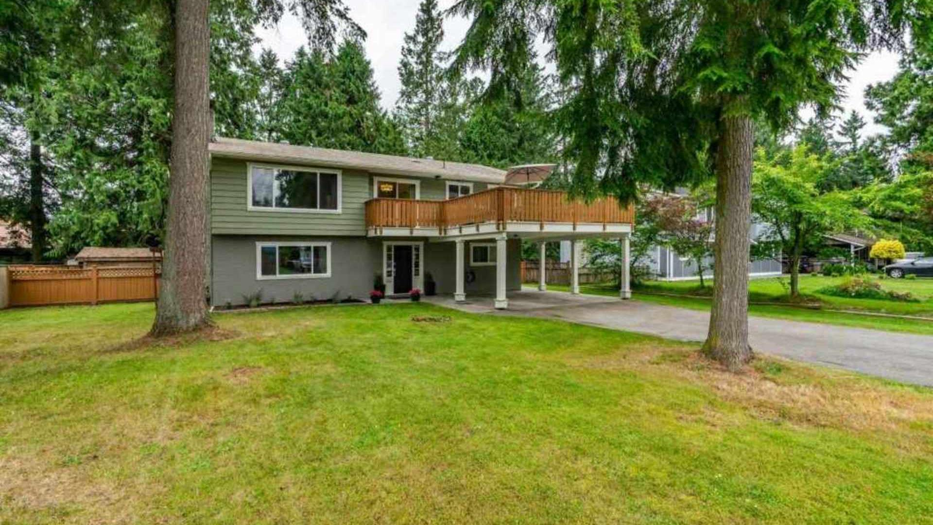 4031 201a Street, Brookswood Langley, Langley