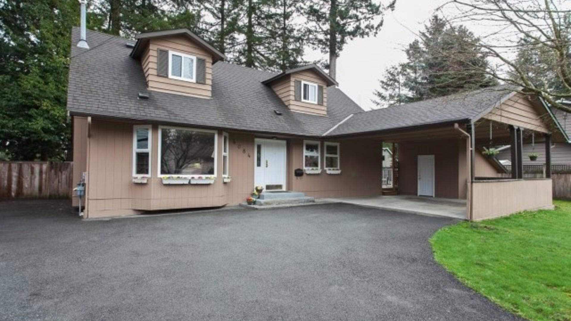 4084 207a Street, Brookswood Langley, Langley