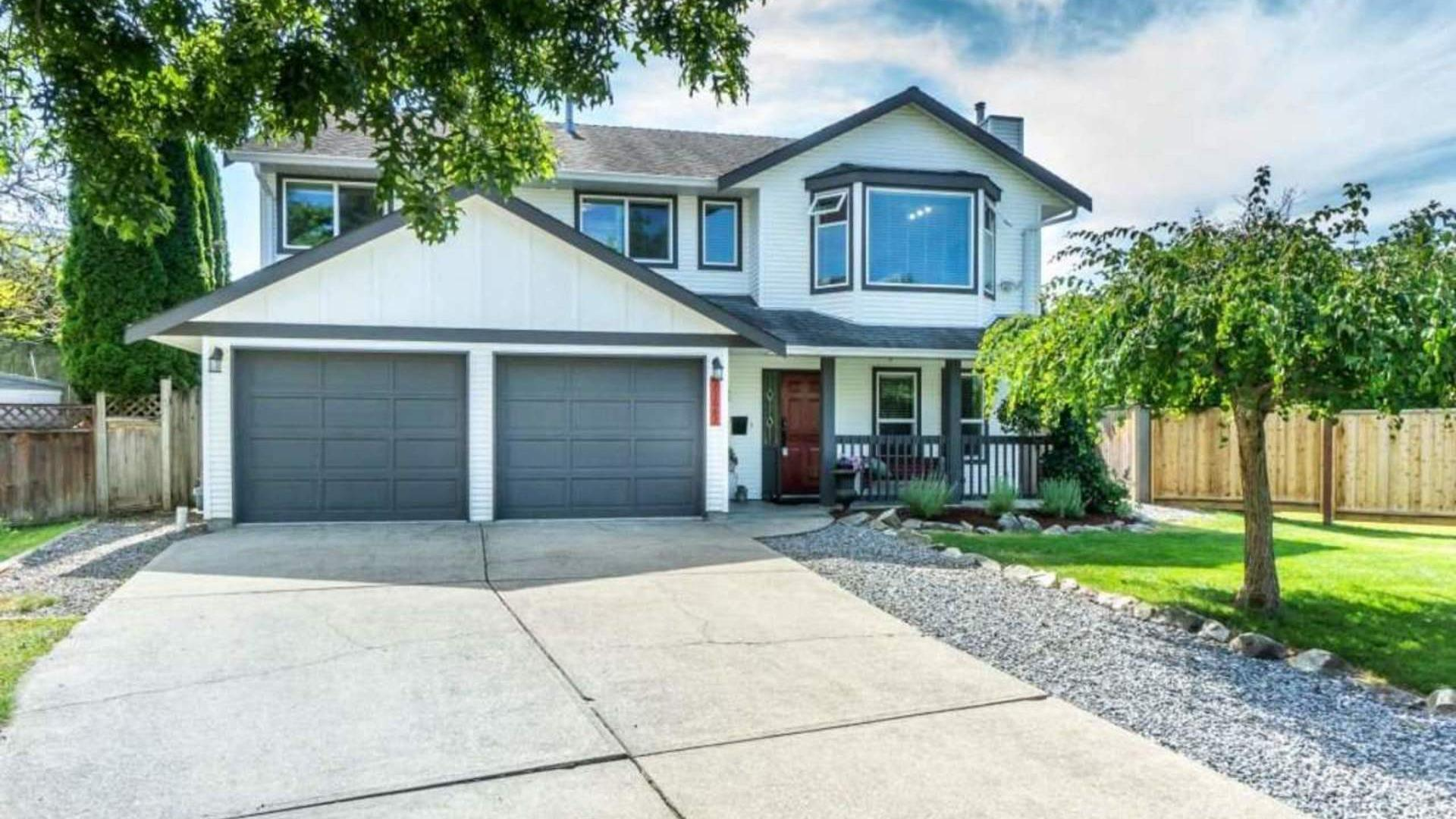 21662 50a Avenue, Murrayville, Langley