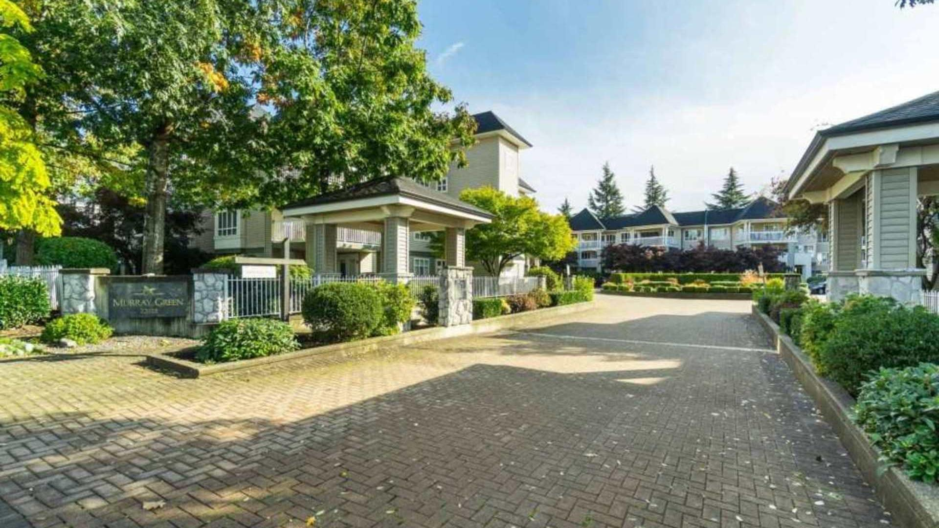 202 - 22022 49 Avenue, Murrayville, Langley